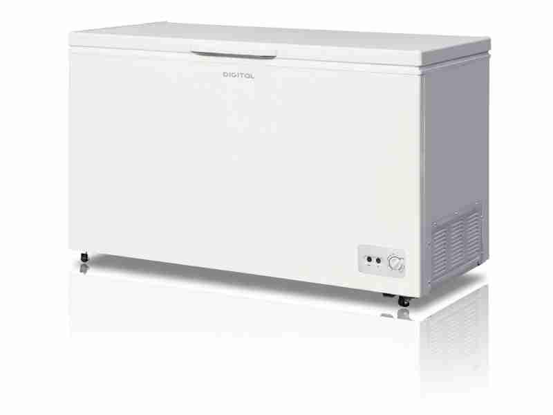 Морозильный ларь Digital DCF-420C