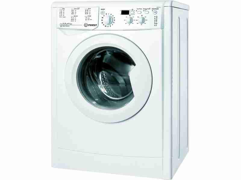 Стиральная машина Indesit IWSD 71252 C ECO EU