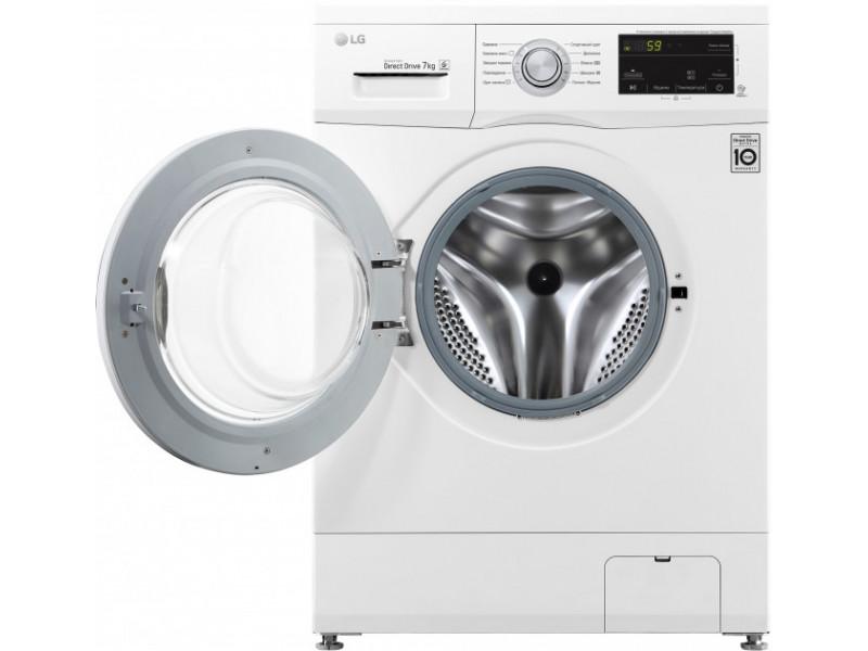 Стиральная машина LG F2J3HN1W стоимость