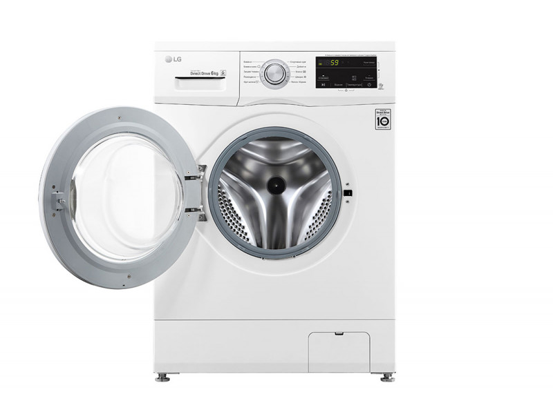 Стиральная машина LG F2J3NN1W купить