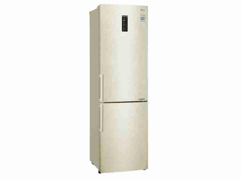 Холодильник LG GW-B 459 SEDZ