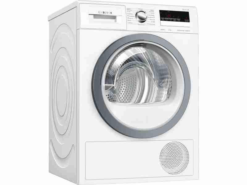 Сушильная машина Bosch WTM8528KPL