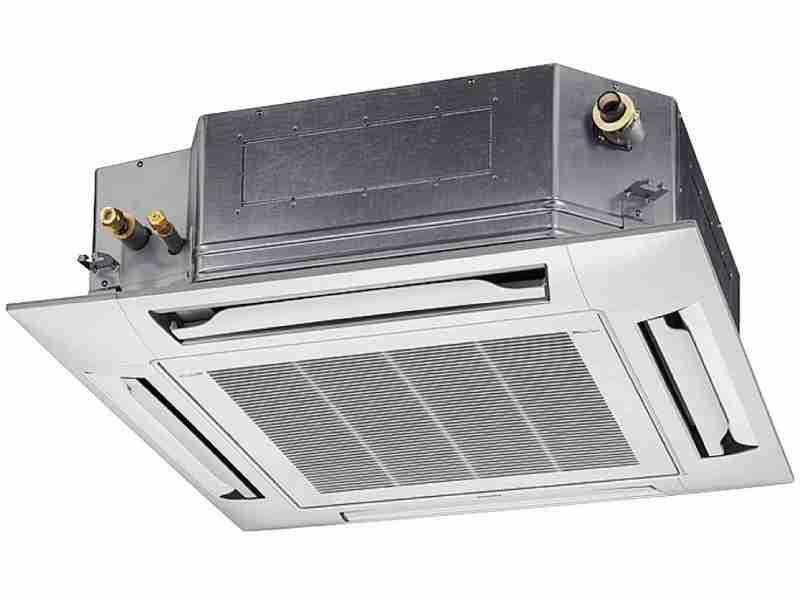 Внутренний блок кондиционера Panasonic CS-E10HB4EA