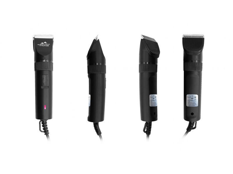 Машинка для стрижки волос Monte MT-5050 отзывы