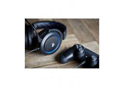 Наушники  Corsair Gaming HS50 Stereo Blue фото