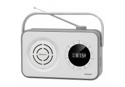 Радиоприемник Sencor SRD 3200 W
