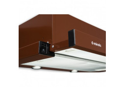Вытяжка телескопическая  Minola HTL 6012 BR 450 LED стоимость