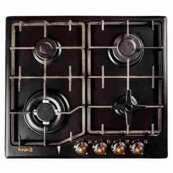 Варочная поверхность Borgio 6742-17 (Antrasit Rustic)