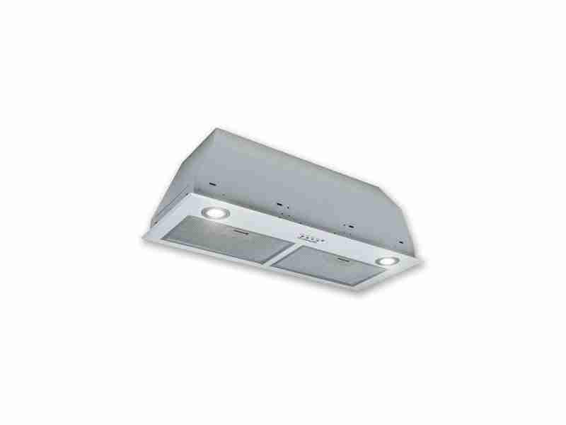 Вытяжка Minola HBI 7812 WH 1200 LED