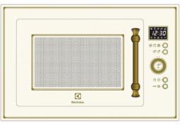 Микроволновка с грилем Electrolux EMT25203OC