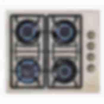 Варочная поверхность Perfelli design HGM 61629 IV RETRO