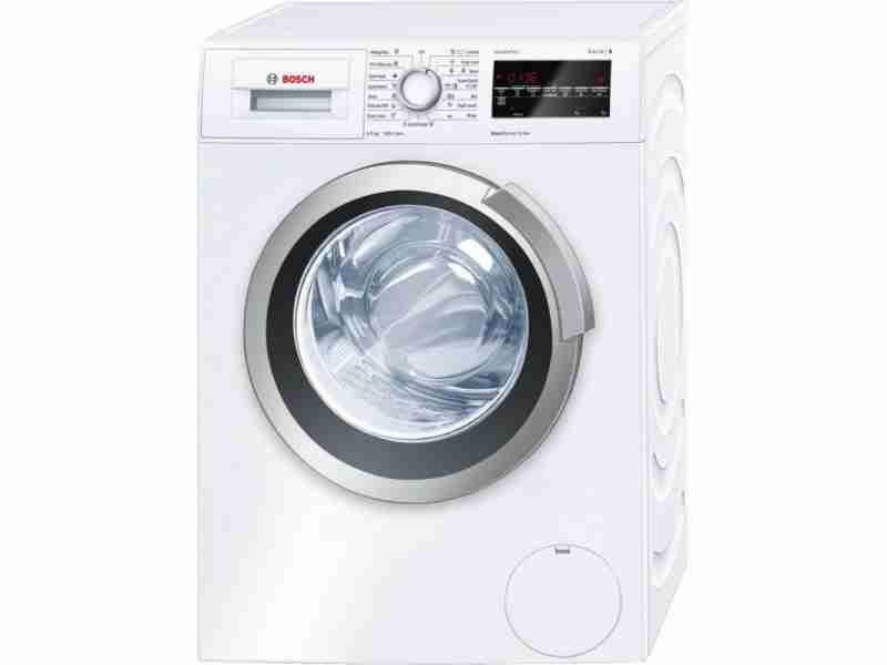 Стиральная машина Bosch WLL 20166 UA