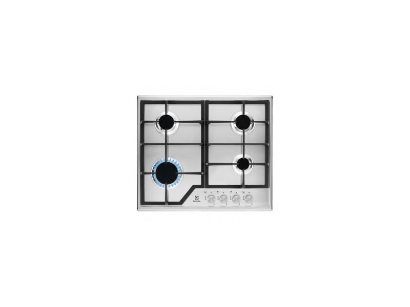 Варочная поверхность Electrolux GEE263MX