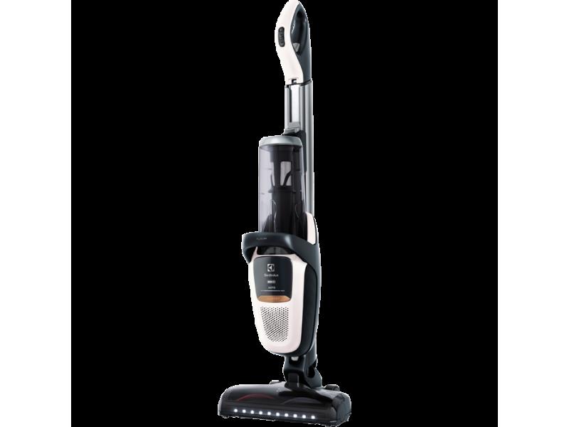 Пылесос 2в1 (вертикальный+ручной) Electrolux Pure F9 PF91-ALRGY
