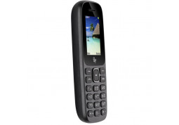 Мобильный телефон Fly FF183 Black цена