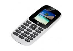 Мобильный телефон Fly FF183 White стоимость