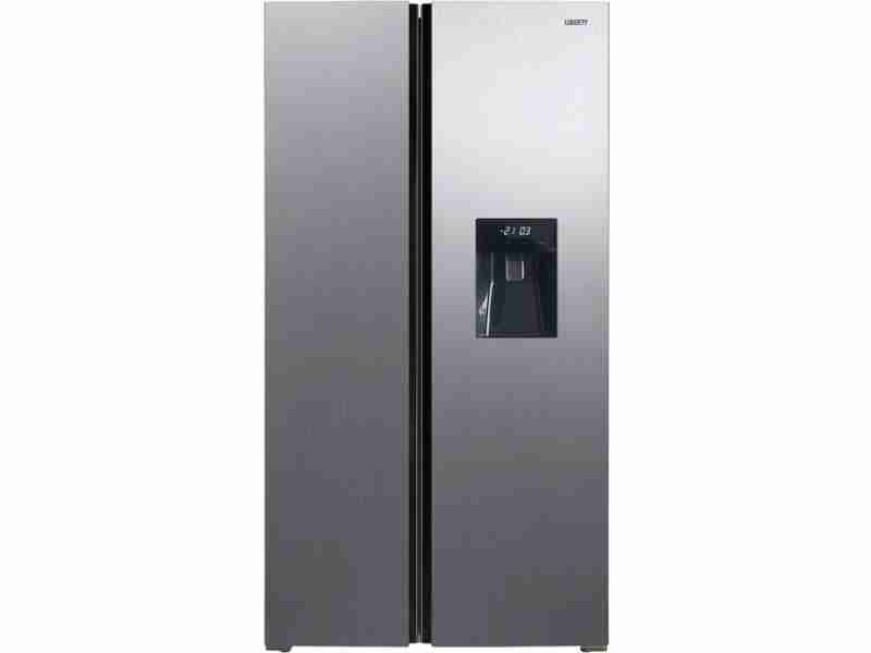 Холодильник LIBERTY SSBS-442 DSS
