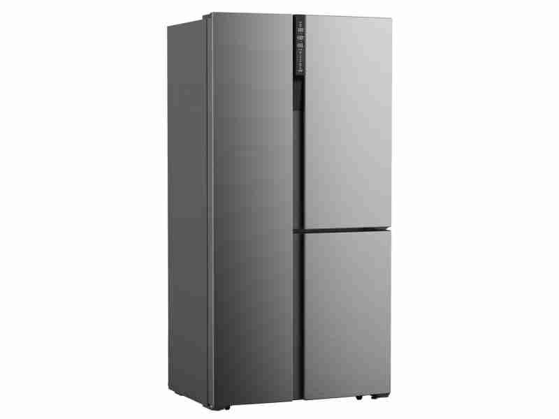 Холодильник LIBERTY Liberty SSBS-560 DS