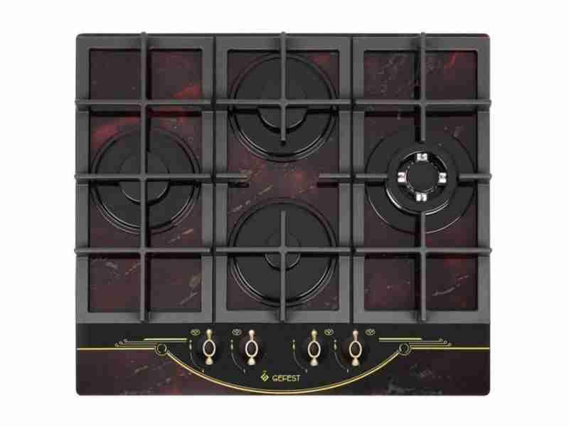Варочная поверхность Gefest ПВГ 2231-01 К55