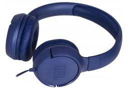 Наушники JBL T500 Blue в интернет-магазине