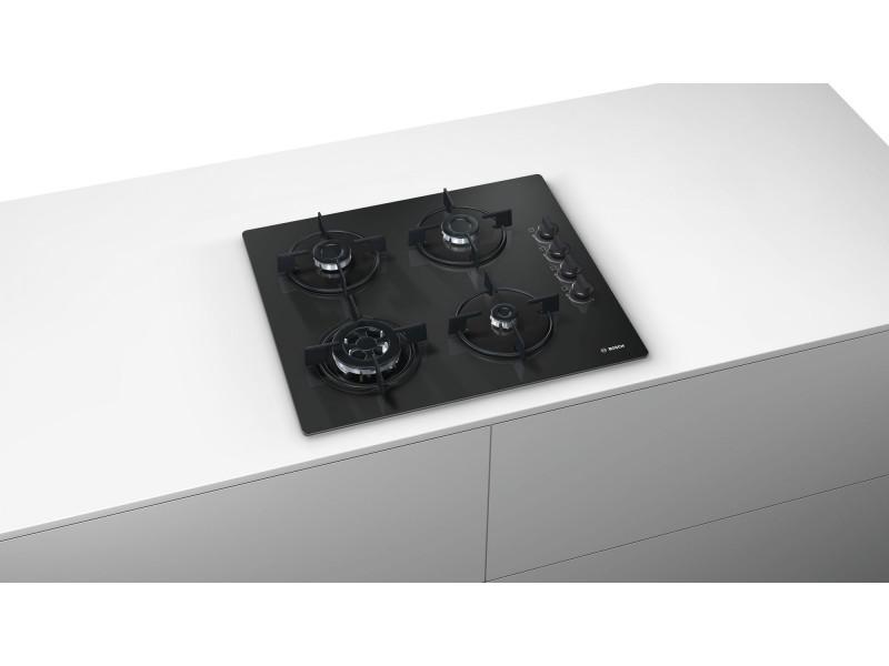 Варочная поверхность Bosch POH6B6B10 цена