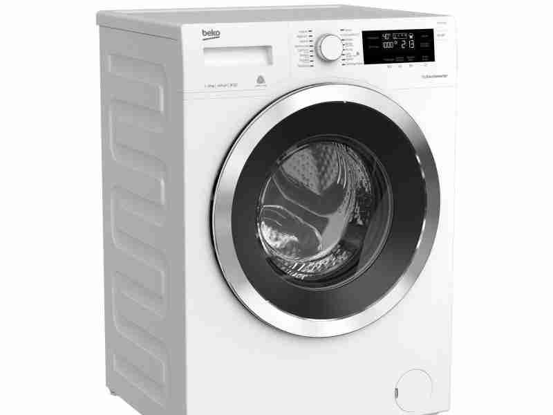 Стиральная машина Beko WTV 8634 XS0