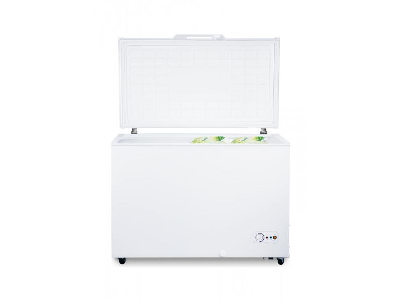 Морозильный ларь Hisense FC-40DD4SKA/CPA1