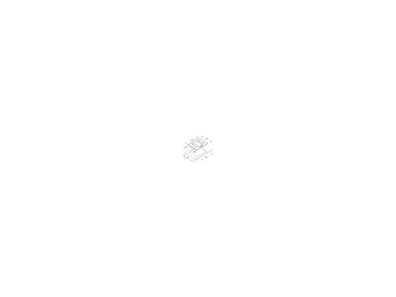 Варочная поверхность Amica PG 6510 X описание