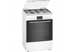 Комбинированная плита Bosch HXN390D20L