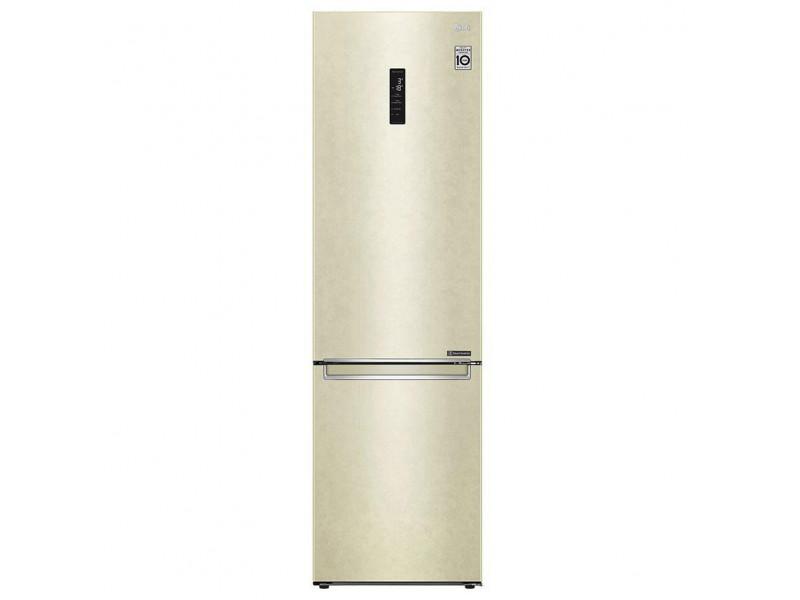 Холодильник LG GA-B 509 SEKM