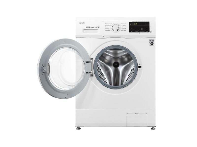 Стиральная машина LG F2J3WN0W стоимость