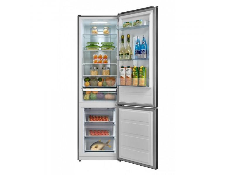 Холодильник LIBERTY Liberty DRF-380 NGB в интернет-магазине