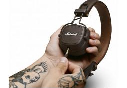 Наушники Marshall Major III Bluetooth Brown (4092187) описание