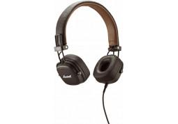 Наушники Marshall Major III Bluetooth Brown (4092187)