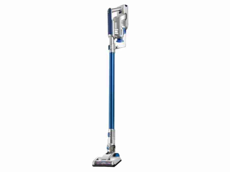 Пылесос 2в1 (вертикальный+ручной) Blaupunkt VCH601