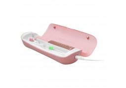 Электрическая зубная щётка Sencor SOC 2201RS описание