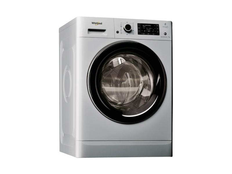 Whirlpool FWD71284SBEE – стиральная машинка с уникальной технологией FreshCare Plus, ключевые особенности и причины популярности