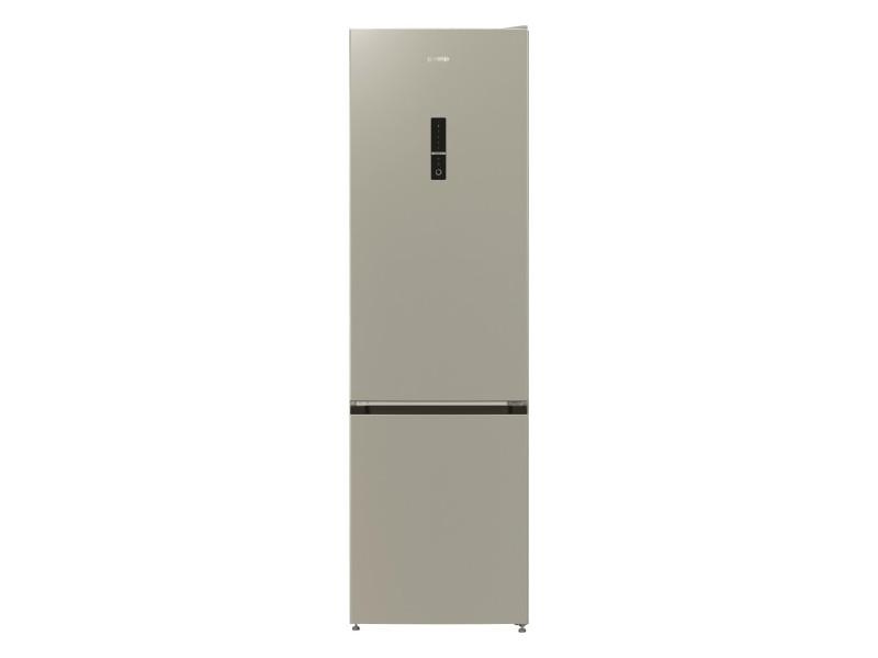 Холодильник Gorenje NRK6201MX4 описание