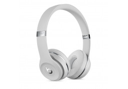Наушники Beats by Dr. Dre Solo3 Wireless Satin Silver (MUH52)