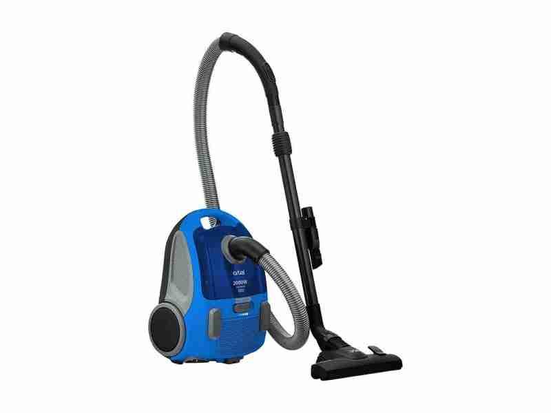 Пылесос безмешковый Artel VCU 0120 Blue
