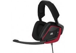 Наушники Corsair Gaming VOID Pro Surround Dolby 7.1 Red