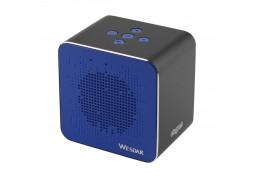 Портативная акустика Wesdar K31 Black/Blue