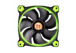 Вентилятор Thermaltake Riing 12 Green LED (CL-F038-PL12GR-A)