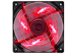 Вентилятор Aerocool Shark Fan 120 Red Edition (4710700955437) фото