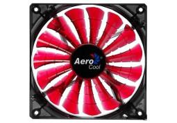 Вентилятор Aerocool Shark Fan 120 Red Edition (4710700955437)