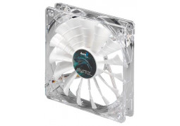 Вентилятор Aerocool Shark Fan 120 White Edition (4710700955505) дешево