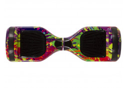 Гироборд Molife SBW6502 Color Splash стоимость