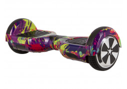 Гироборд Molife SBW6502 Color Splash