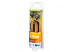 Наушники Philips SHE2305BK/00 Black описание