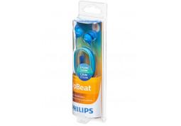 Наушники Philips SHE2405BL/00 Blue дешево